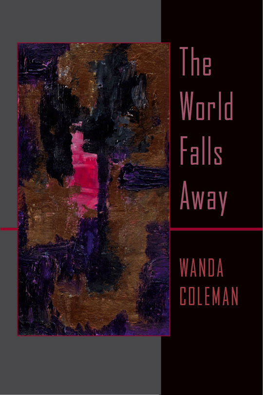 image of Coleman The World Falls Away