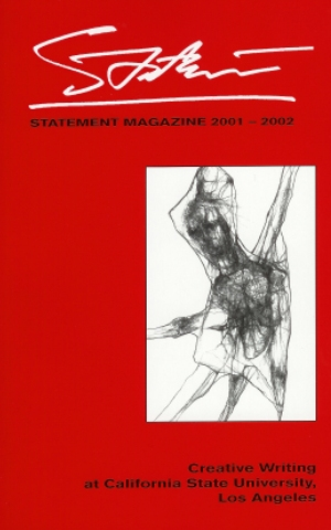 Image of Statement 2002 Cover