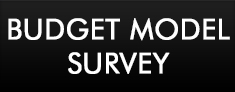 Budget Model Survey button