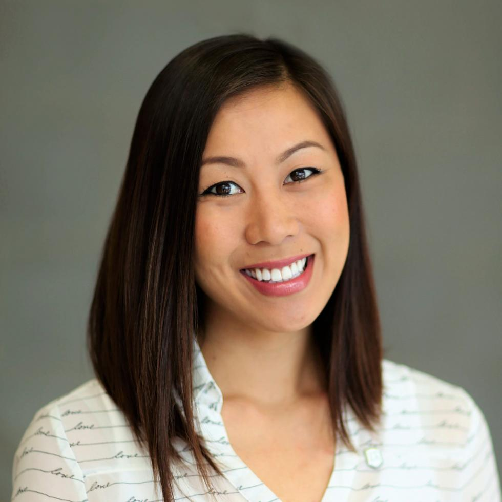 photo of Christina Tsui