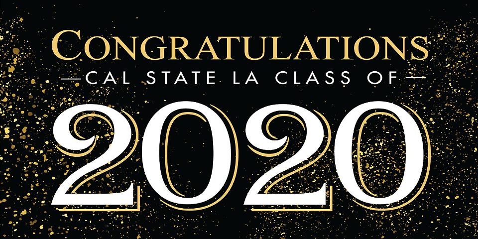 Congrats NSS Class of 2020