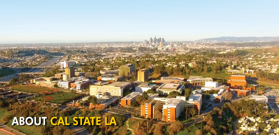 About Cal State LA