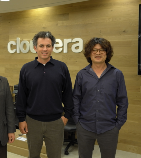 Cloudera Meeting