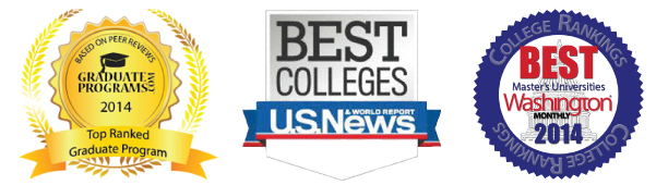 cal state L.A. ranks among the best