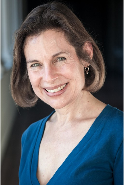 Professor Alison Taufer