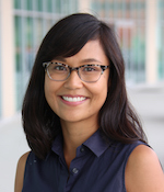 Cindy C. Sangalang, PhD, MSW
