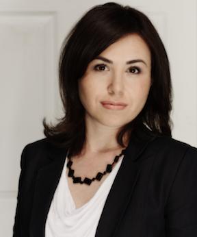 Dr. Emily Jo Hernandez, LMFT