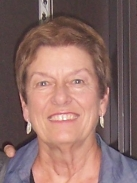 Photo of Professor Emerita, Ann Garry