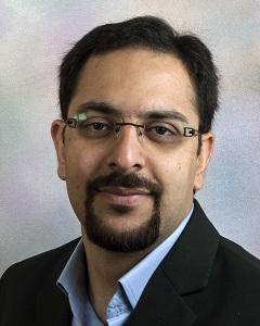 Dr. Arash Jamehbozorg