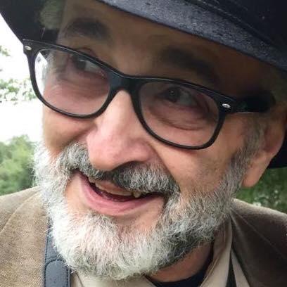 Photo of Professor Alan Bloom