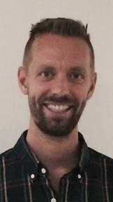 Mitch Fryling, Ph.D.