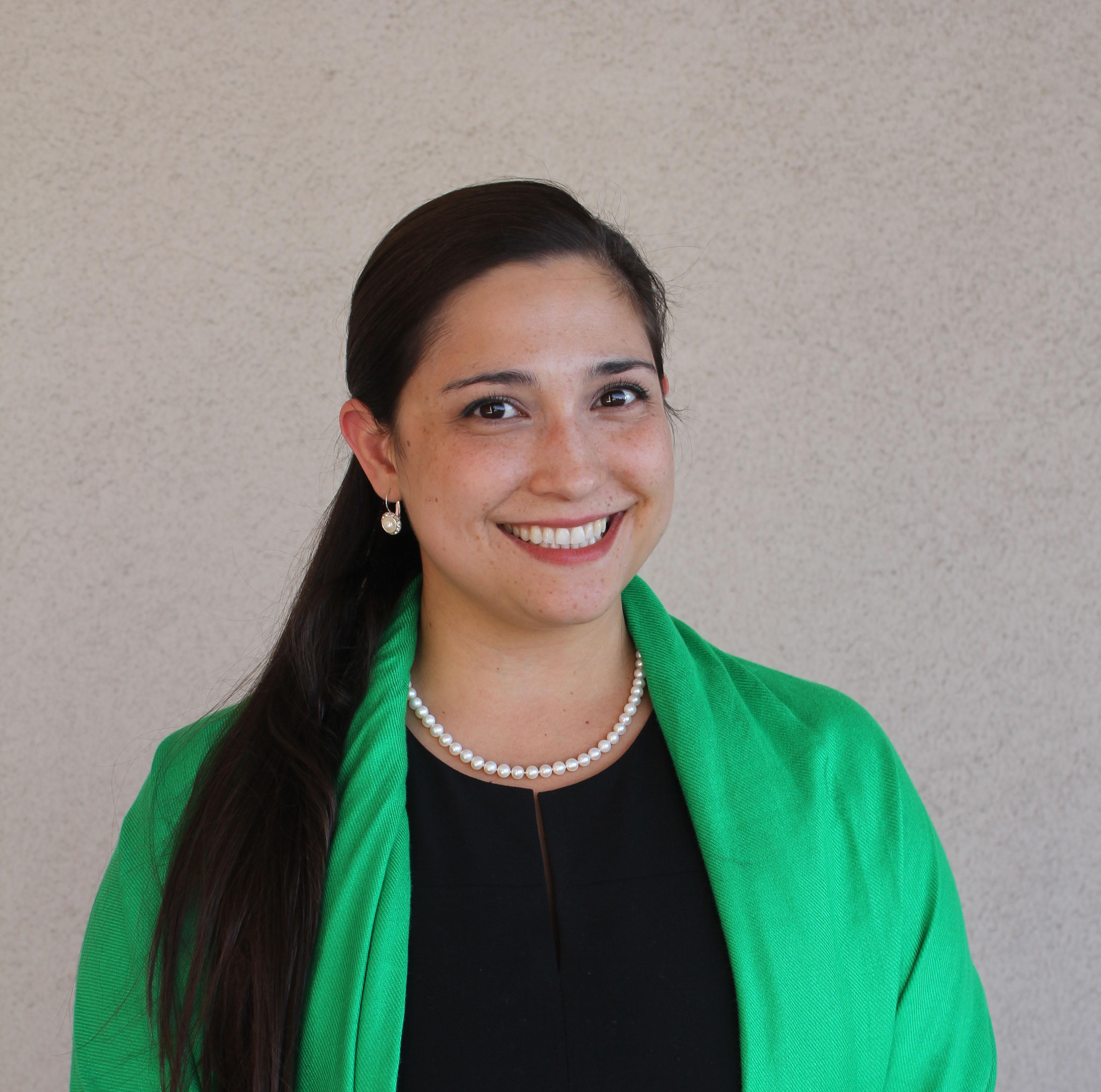 Dr. Kristina Ruiz-Mesa