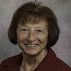 Portrait photo of Dr. Penelope Semrau