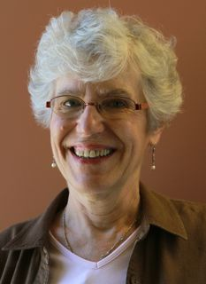 Sandra B. Sharp