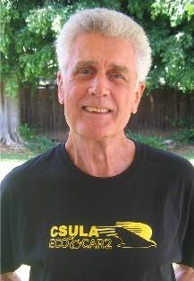 Stephen Felszeghy