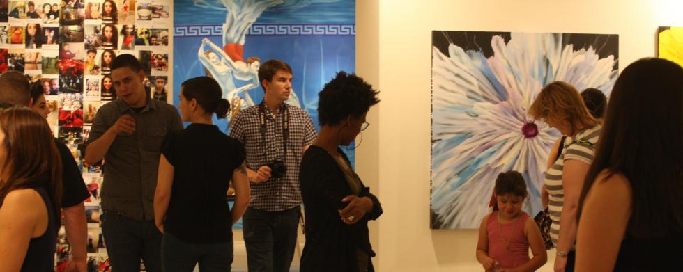 Undergraduate Exhibition1