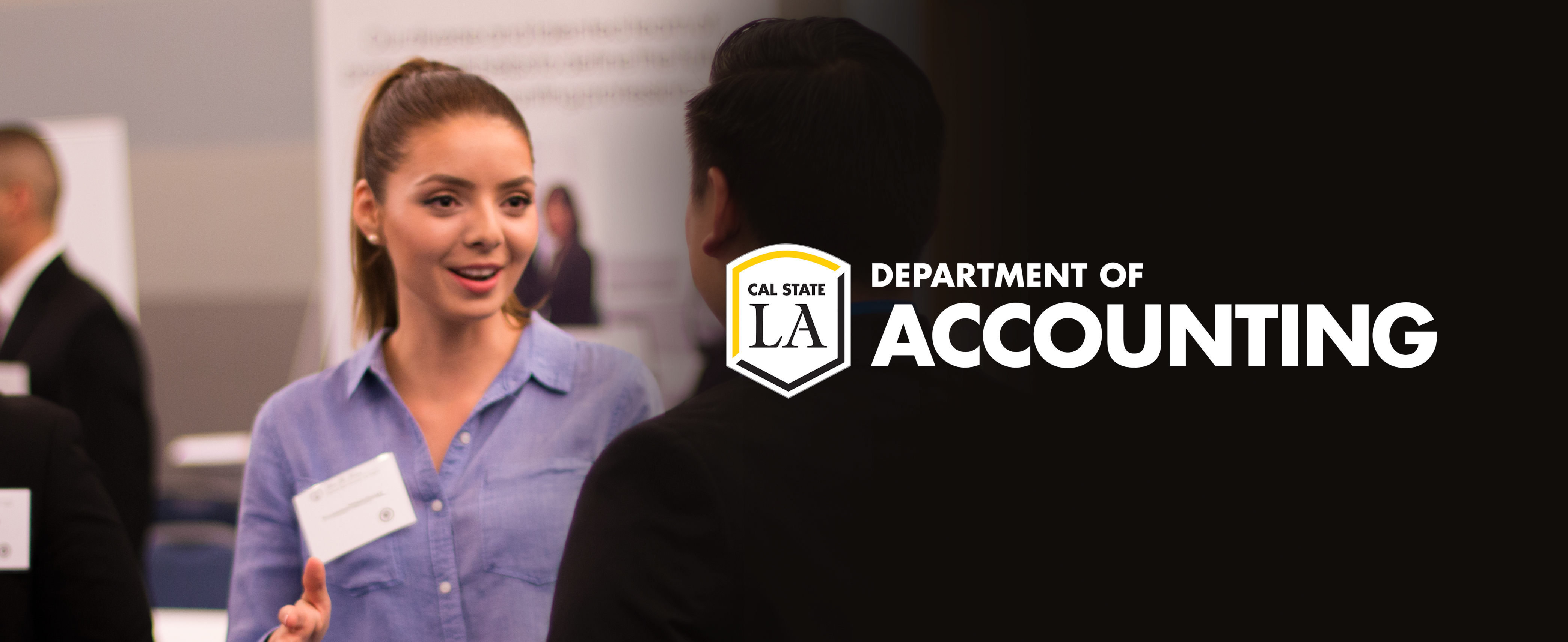 Cal State LA College of Business & Economics | Department of Accounting
