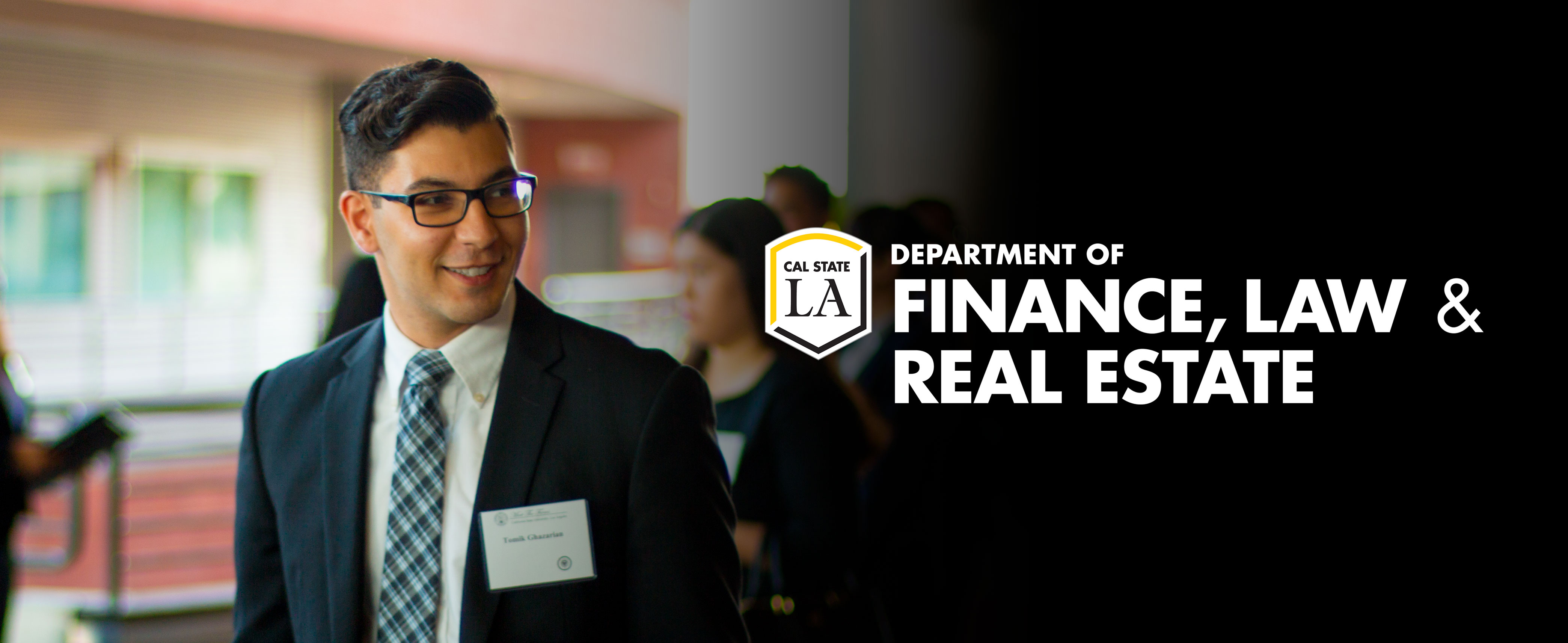 CBE | Department of Finance, Law and Real Estate