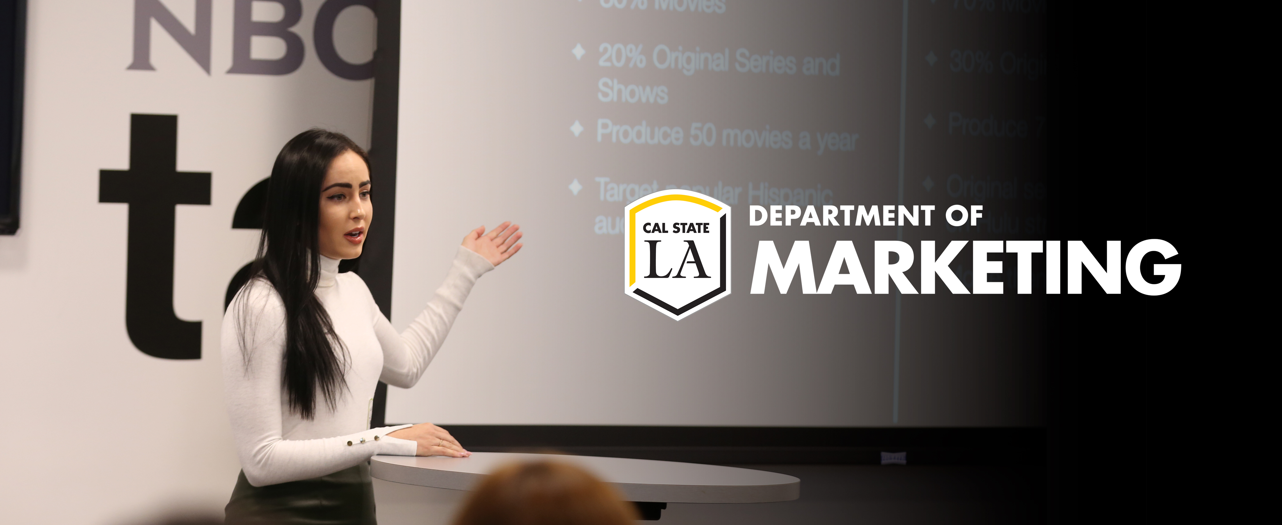 Cal State LA College of Business & Economics | Department of Marketing
