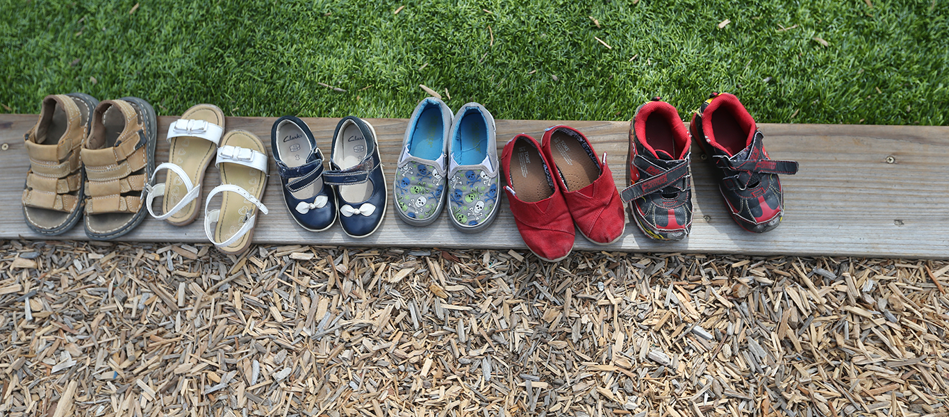 Photo of Little Shoes