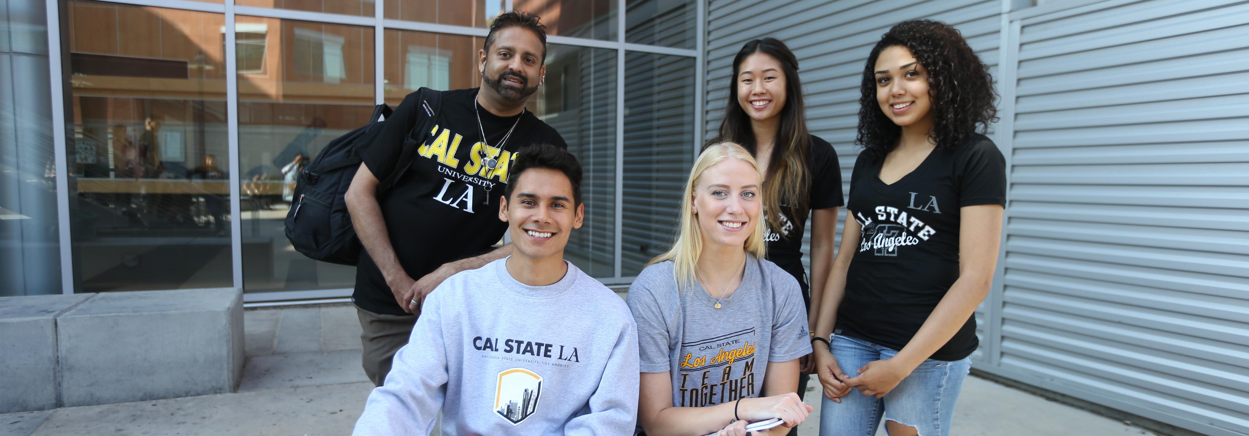 Cal State LA Inclusive Campus