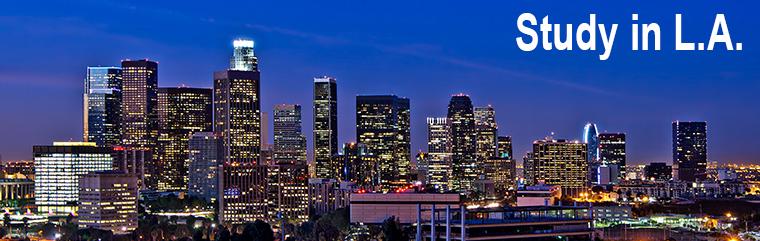 Cal State L.A. Study in L.A. program