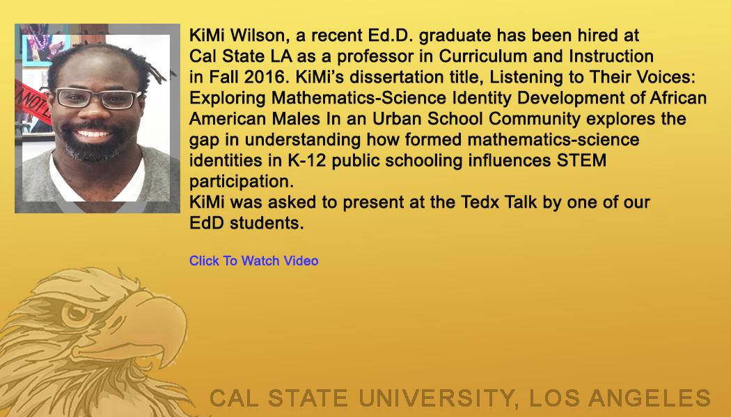 KiMi student story
