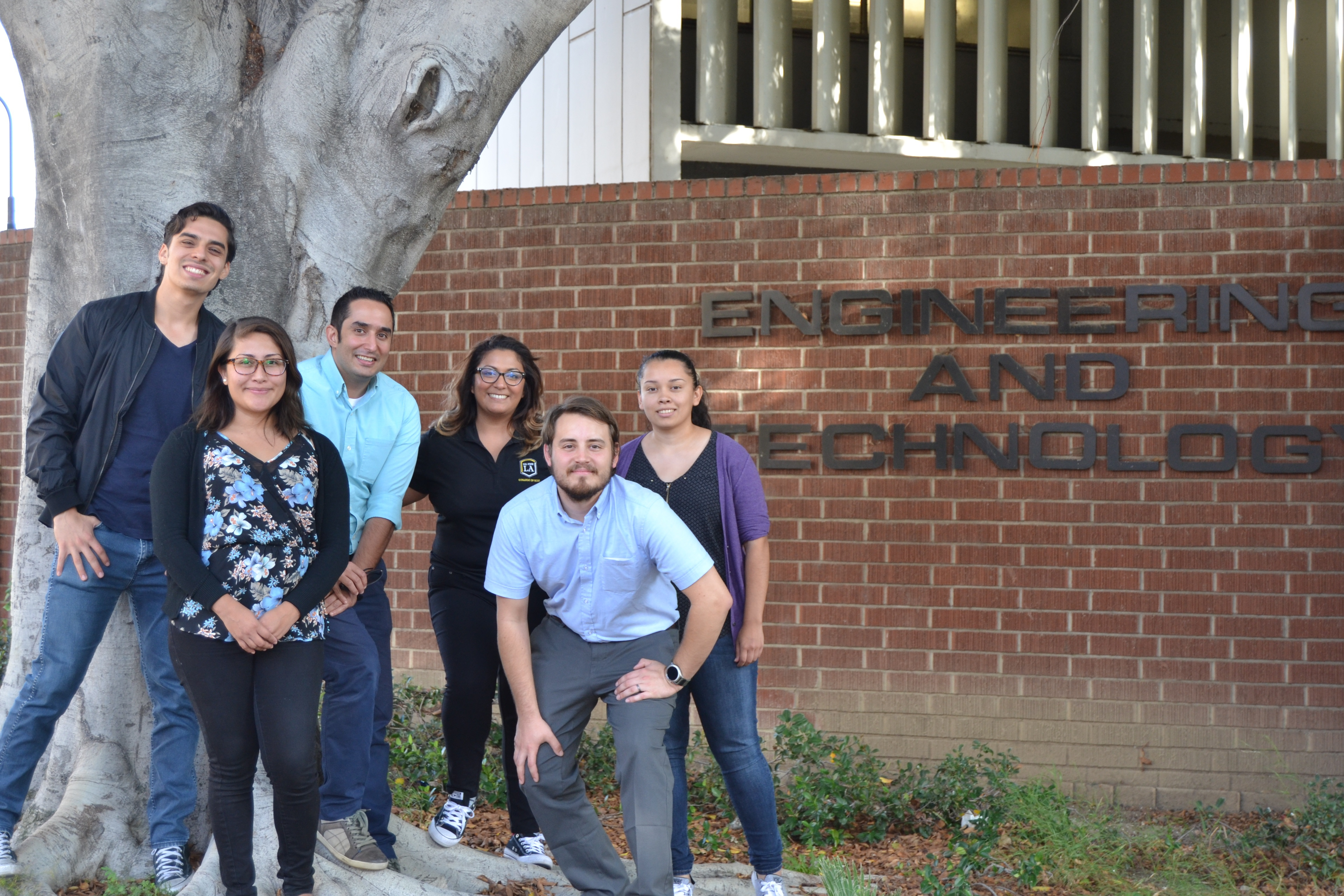 Lopez Research Group