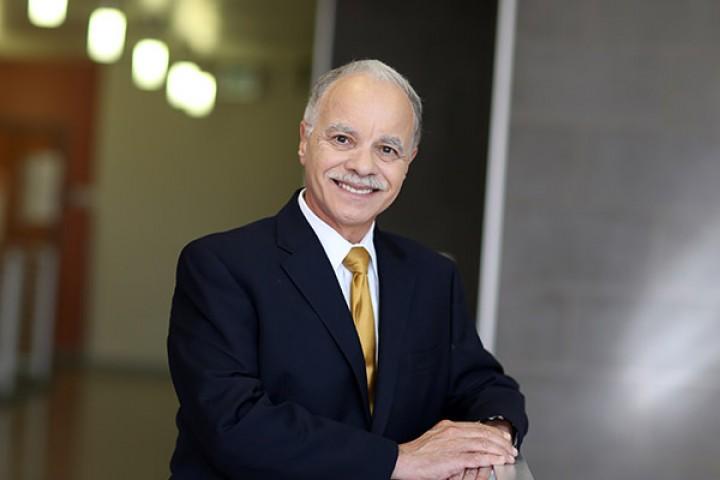 President Covino