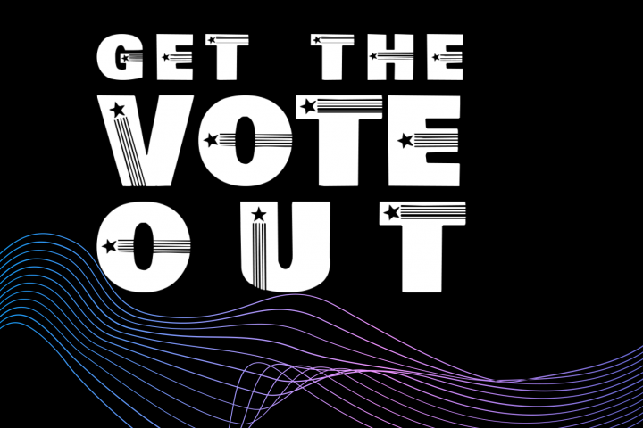 Get The Vote Out