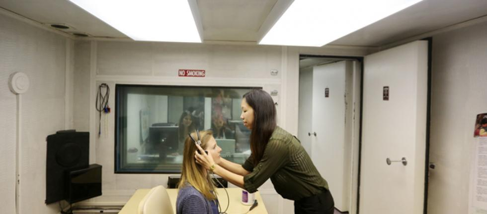 Communication Disorders at Cal State LA