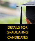 Details for Graduating Candidates