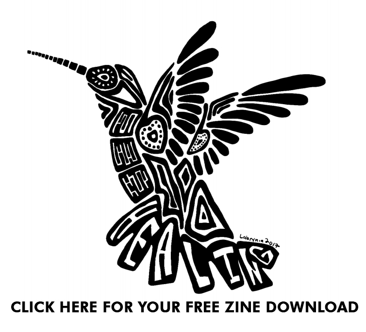 Free zine download