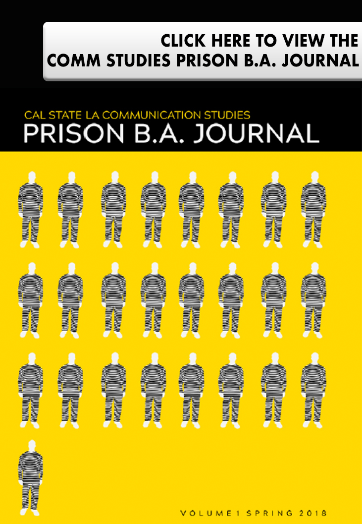 Click here to view the Prison BA Journal